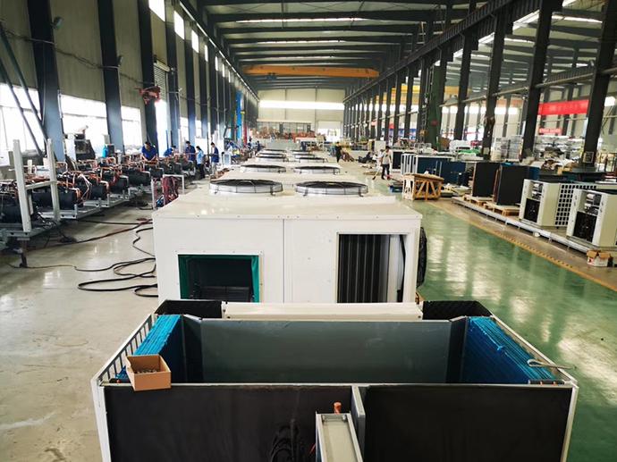 SENDO Factory